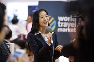 Hundreds of new exhibitions line up for World Travel Market 2014