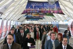 WTM welcomes new exhibitors to 2013 event
