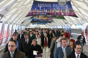 Tourism unites, London Mayor tells WTM