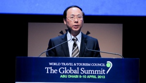 WTTC 2013: Global Summit heads for Hainan