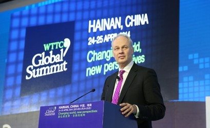 WTTC Global Summit 2014