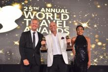 World Travel Awards Caribbean & North America Gala Ceremony 2018