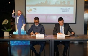 Wyndham Hotel Group partners with ITB China for 2018 show | News