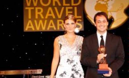 'At.mosphere' wins 'UAE Leading Lifestyle Restaurant' honour at World Travel Awards 2011