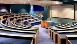 Conference venues in London offer simple way to meet business goals