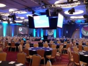 Conference venues to go with corporate London events