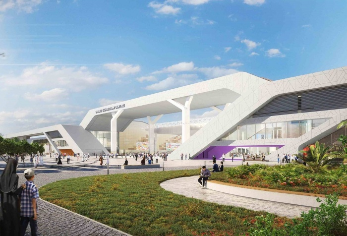 Dubai Exhibition Centre to launch alongside Expo 2020 in October