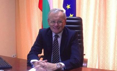 Head of diplomatic mission of the Republic of Bulgaria meets management of Astana EXPO 2017
