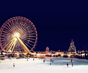 Hyde Park Winter Wonderland hits record breaking visitor figures