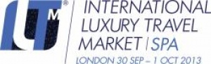 ILTM Spa to take place in London 2013