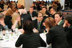 IMEX 2011 marked by hosted buyer strength, educational excellence and exhibitor diversity