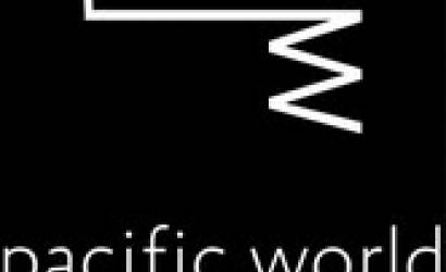 Pacific World continues European expansion
