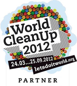 Carlson Rezidor global partner of World Clean Up 2012