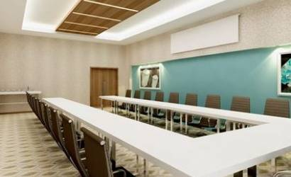 Another 21 meeting rooms for WOW Istanbul