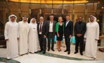 Tour operators gather in Abu Dhabi for Grand Prix