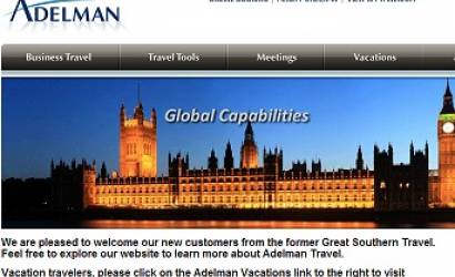 Adelman Travel announces partnership with TravelText