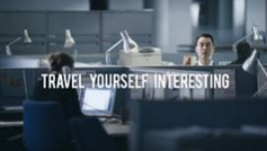 Expedia unveils major new campaign