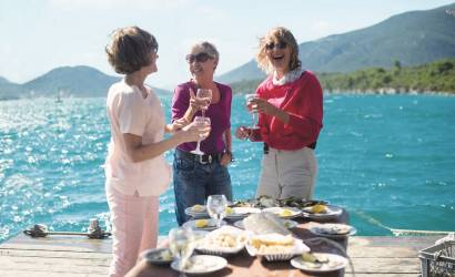 Insight Vacations launches new Wander Women trip