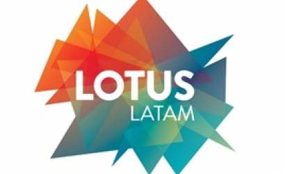 Lotus LATAM launches in London