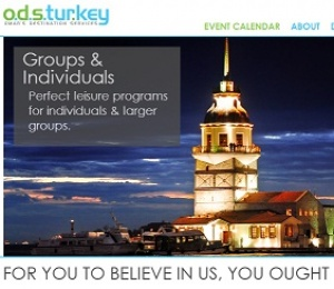 Turkish destination management company goes green