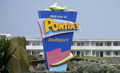 KPMG places Pontins in administration