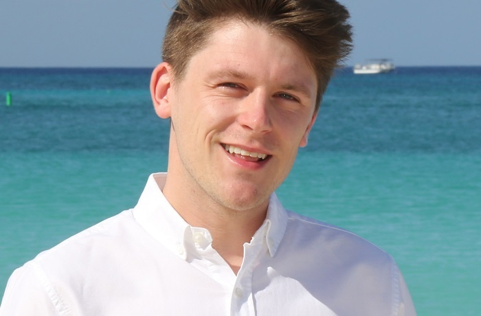 New marketing leadership for Cayman Islands in Europe