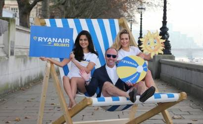 Ryanair Holidays discontinues operations