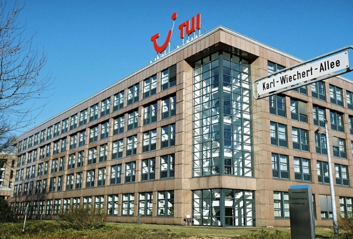 TUI secures further €1.2bn in government support