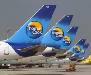 Thomas Cook agrees sale and leaseback aircraft deal