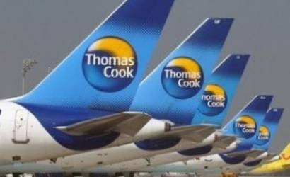 Thomas Cook warns UK hot spell will hit annual results