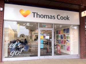 Thomas Cook appoints three digital experts to enhance tech experience