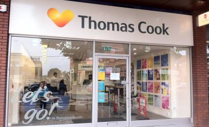 Thomas Cook signs strategic partnership with Expedia