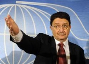 UNWTO Executive Council recommends Taleb Rifai for secretary-general
