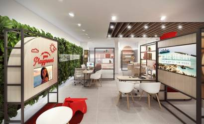 Virgin Holidays to launch concession in Next