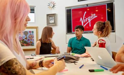 Virgin launches new company-wide loyalty scheme