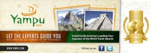 Yampu Tours launches new website to showcase African offering