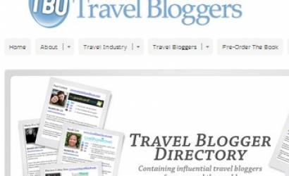 New comprehensive guide to the travel blogging community