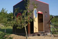 Canvas Holidays launches star-gazing cabins, new for 2011
