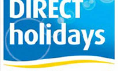 Direct Holidays: Tropical escapes in 2012/13