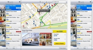 Expedia introduces Expedia Hotels for iPad and Android tablets