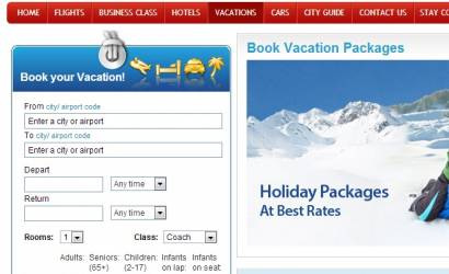 Fare Buzz launches new vacation booking engine