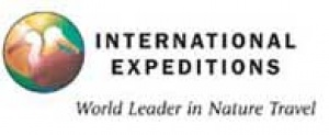 Renowned Wildlife expert to lead International Expeditions