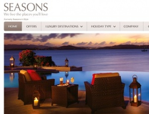 Seasons launches tailor made brochures for 2012