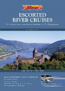 Titan HiTours launches its first ever dedicated escorted river cruise brochure