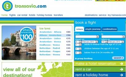 transavia.com signs up for the Travelport Merchandising Platform