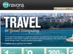 Travora Media announces MANGO, the World's first travel-style mobile marketing platform