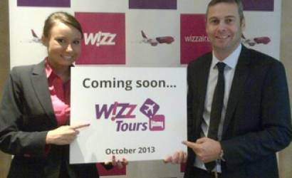 Wizz Tours online travel platform to debut in October