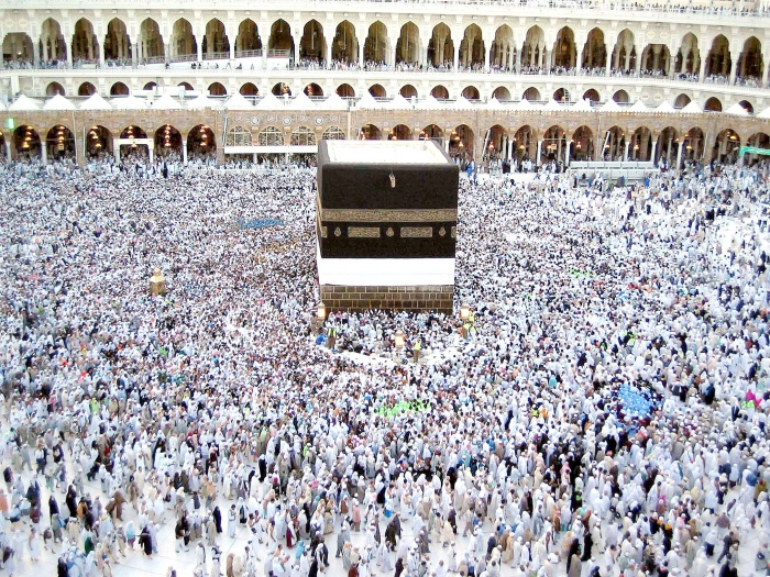 Caution urged on UK travellers making Hajj bookings