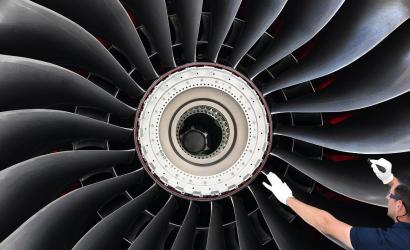 Rolls-Royce to cut 9,000 jobs in company-wide reorganisation