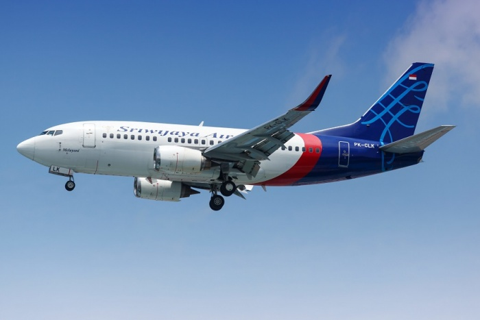 Sriwijaya Air flight lost following departure from Indonesia